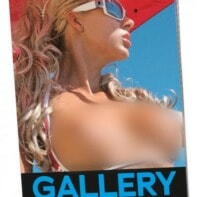 Pin-up Calender Soft Gallery Girls 2022-You2Toys