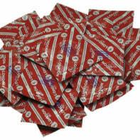 London Red Condoms - 100 pcs-London