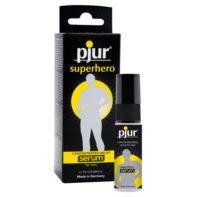 Pjur superhero delay serum-Pjur