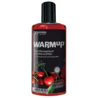 Warm-up Massage Oil - Cherry-Joydivision