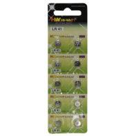 Button Cell 10-pcs LR41-You2Toys