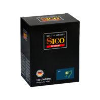 Sico XL - 100 Condoms-Sico