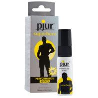 Pjur - Superhero Spray 20 ml-Pjur