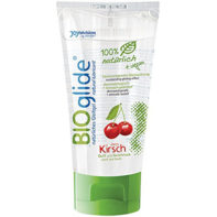 BIOglide Cherry Lubricant - 80 ml-Joydivision