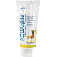 AQUAglide Exotic Fruit Lubricant - 100 ml-Joydivision