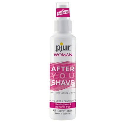 Pjur Woman After You Shave Spray - 100ml-Pjur