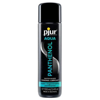 PjurAqua Panthenol Lubricant - 100 ml-Pjur