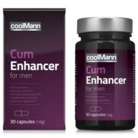 Cum Enhancer Caps-Coolmann