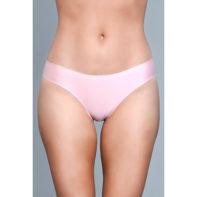 Regina Panty - Pink-Be Wicked