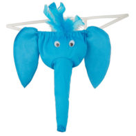 Elephant String-Cottelli Collection