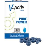 V-Activ Caps For Men 20 pcs-HOT