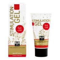 Shiatsu Stimulation Gel - Hot Chili-Shiatsu