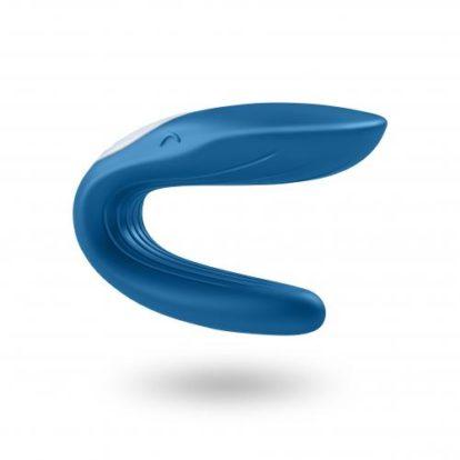 Satisfyer Partner Whale Couple Vibrator-Satisfyer
