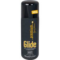 Premium Glide Silicone Lubricant - 50 ml-HOT