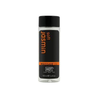 HOT Massage Oil - Soft Jasmin-HOT