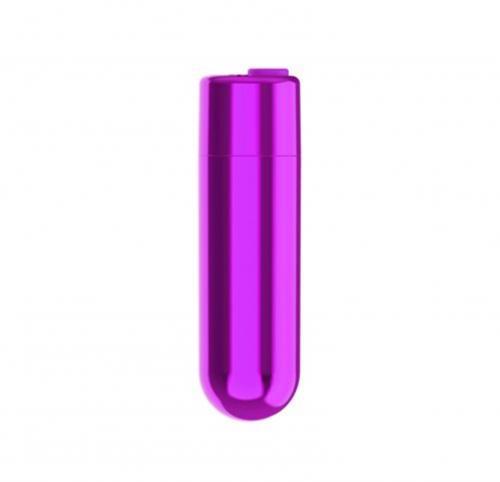 Bullet Vibrator - Purple-PowerBullet