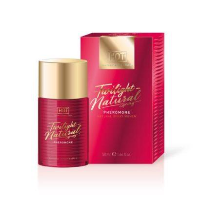 HOT Twilight Pheromones Natural Spray - 50 ml-HOT