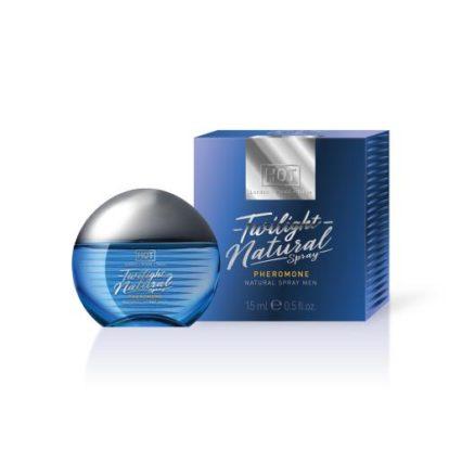 HOT Twilight Pheromones Natural Spray - Man-HOT