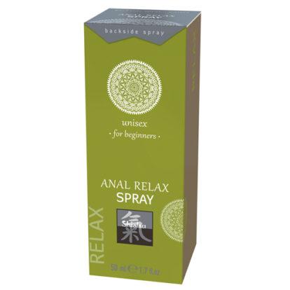Anal Relax Spray - For Beginners-Shiatsu