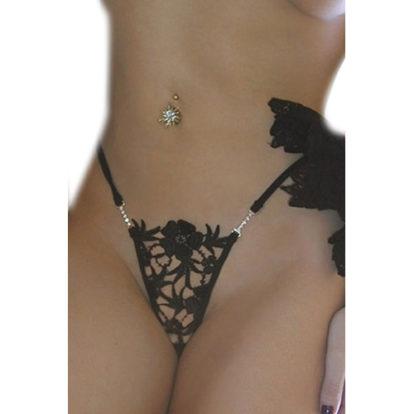 Lola Thong-Sexy Kleding