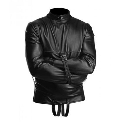 Straight Jacket - Extra Large-Strict