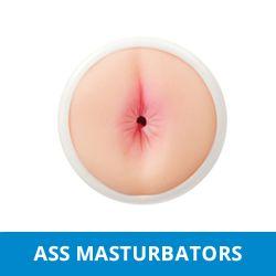 anal masturbators