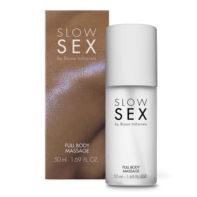 Full Body Massage Gel - 50 ml-Slow Sex