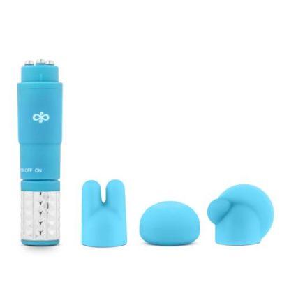 Rose - Revitalize Massage Kit - Blue-Rose