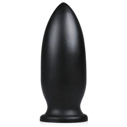 Yellow Dog Butt Plug-BUTTR