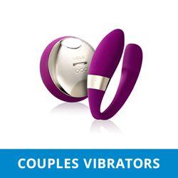 COUPLES VIBRATORS