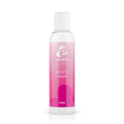 EasyGlide - White Water-Based Lubricant - 150 ml-EasyGlide