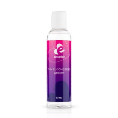 EasyGlide - Silicone-Based Anal Lubricant - 150 ml-EasyGlide