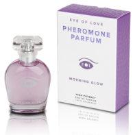 Morning Glow Pheromones Perfume - Female to Male-Eye Of Love