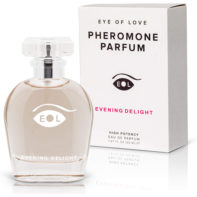 Evening Delight - Pheromone Perfume-Eye Of Love