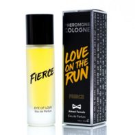 Fierce Cologne With Pheromones - Male to Female-Eye Of Love