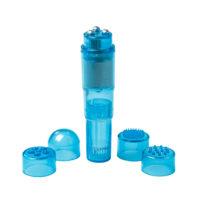Easytoys Pocket Rocket - Blue-Easytoys Mini Vibe Collection