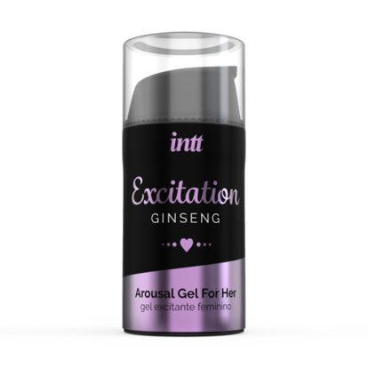 Excitation Arousal Gel-INTT
