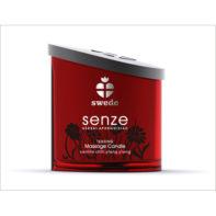 Teasing Massage Candle - 150 ml-Swede