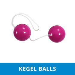 KEGEL BALLS