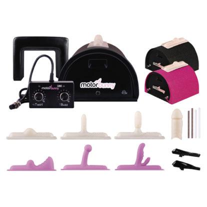 MotorBunny Premium Pack-MotorBunny