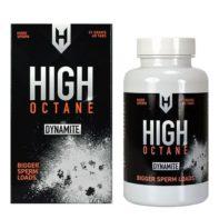 High Octane Dynamite Sperm Booster-Morningstar
