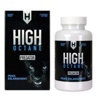 High Octane Predator Erection Pills-Morningstar