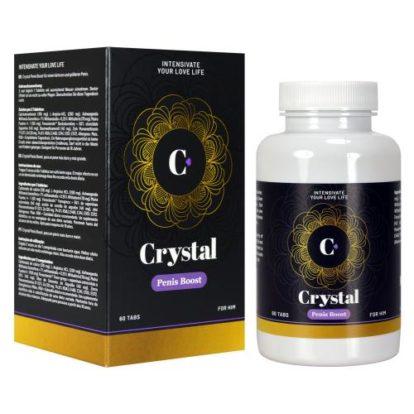 Crystal - Penis Boost - 60 pcs-Morningstar