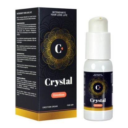 Crystal - Erection Cream-Morningstar