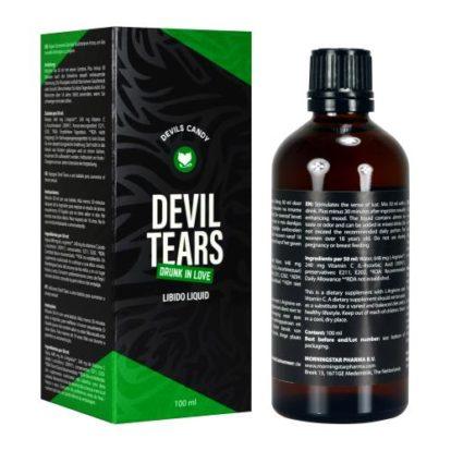 Devils Candy - Devil Tears Unisex - 100 ml-Morningstar