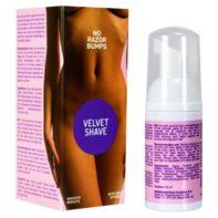 Velvet Shave - Shaving Cream for Women-Morningstar