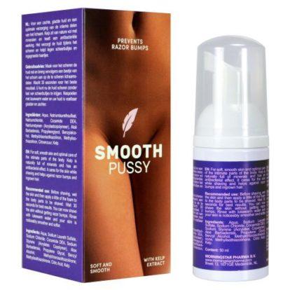 Smooth Pussy - Shaving Cream for Women-Morningstar