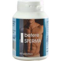 Better Sperm-Morningstar