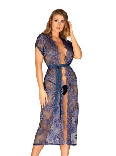 Flowlace Lace Kimono-Obsessive