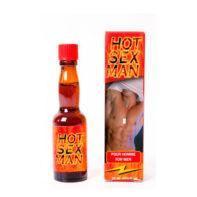 Hot Sex Drops - 20 ml-Ruf